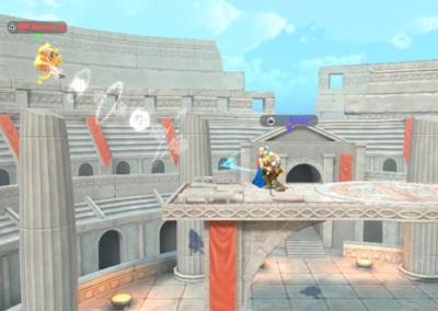 Colosseum - Arena